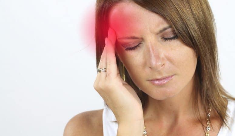 5 Essential Oils for Headaches