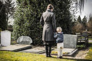 death of grandpa