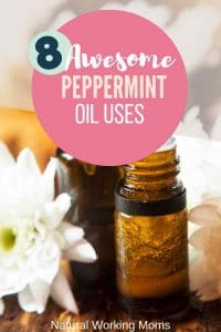 Peppermint essential oil has so many great uses. Check out some of the best uses for this oil and how to apply it.
