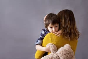 Respond to a gifted child