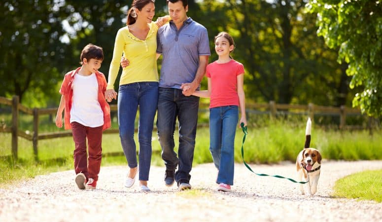 5 Important Natural Steps For A Healthier Family