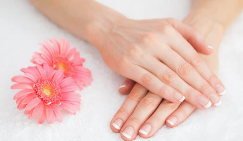 How To Save Weak Nails, Simple Essential Oils for Nails